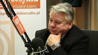 Borusewicz: kanonizacji Jana Pawła II to sytuacja nadzwyczajna (Jedynka)