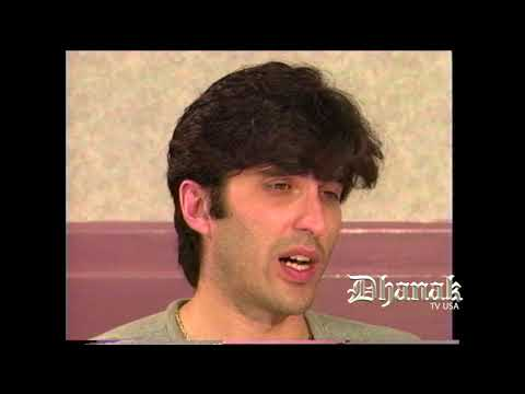 Junaid Jamshed Exclusive Interview (Dhanak TV USA)