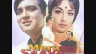 Rafi Unplugged - Dard Bhare Geet - 4.Aap Ke Pahloo Mein Aakar