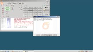 openfire Windows server 2008