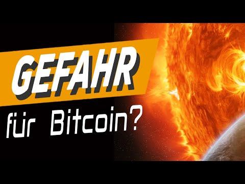 Bitcoin vor Zerstörung? Deutsche Bank warnt vor Desaster...