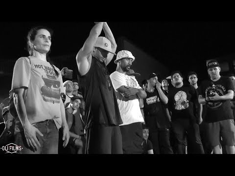 Flow Mo vs Navi / Zames | Final | Southeast Proyect 2017 | OLIFILMS