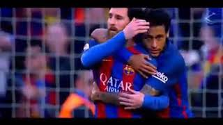 Yara teri yari ko | Messi, Neymar with Suarez | Hindi Song | Russia World's cup Version |