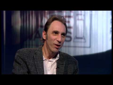NEWSNIGHT:Will Self on Philip Seymour Hoffman