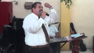 Te Extenderas Parte-2 (pastor Javier Alvarez.)