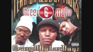 Three 6 Mafia-Big Business