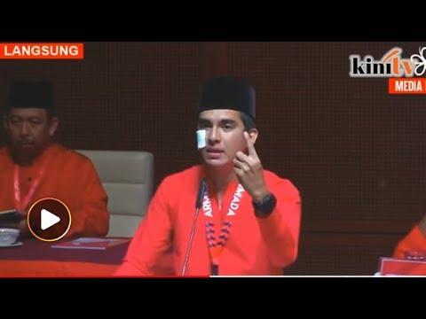 'Kalau nak hukum 4 juta ahli Umno...'