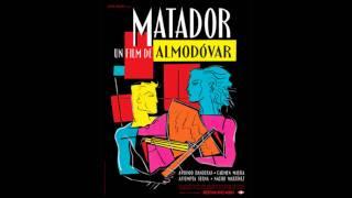 Espérame en el cielo (Matador) Las canciones de Almódovar, Alberto Iglesias y Otros