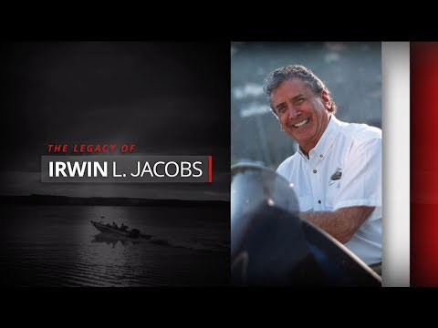 A Tribute to Irwin Jacobs