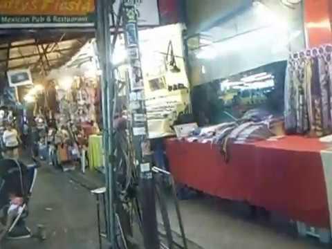 86329ba1a ادخل وشوف فيديو رائع للسوق الليلي باتبونج في بانكوك تايلاند وأكيد ...