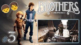 """BROTHERS: Tale of Two Sons #3 - Rozdział II - """"Pojednanie"""""""