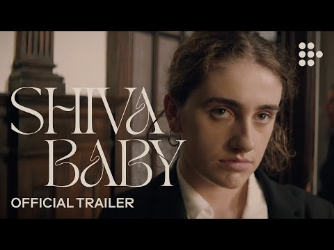 SHIVA BABY | Official Trailer #2 | Now Showing on MUBI