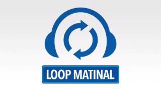 Loop Matinal 269 - Quinta-feira, 10/11/2016