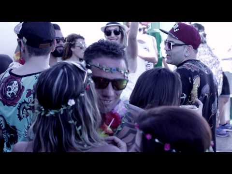 Eastsunrise Lanzarote 2015 / official aftermovie