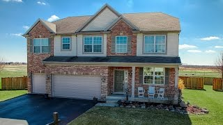 4 Bedroom Homes for Sale in Plainfield, IL 60586 with Plainfield North High School