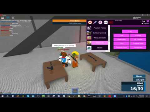 Roblox exploit Slurp 2019