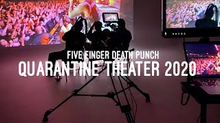 5FDP Quarantine Theater 2020 - Episode 2 - Hard To See