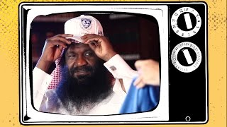 الشيخ عادل الكلباني | نصراوي بالفطره