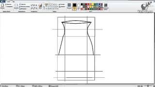 Как нарисовать вазу в программе Paint(Учимся рисовать Если видео было полезно - поставь лайк! рисование, графика, живопись, как рисовать, как..., 2014-08-04T22:19:16.000Z)