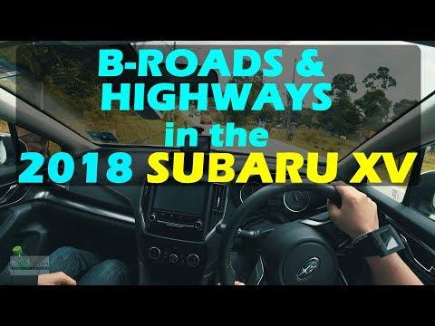 (2018) Malaysia Subaru XV 2.0i-P POV Test Drive, Melaka
