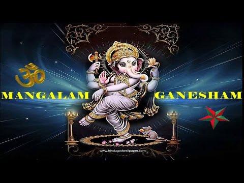 Mangalam Ganesham HD -  Abijeet
