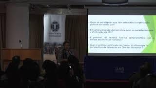 Educación en Derechos Humanos, desafios para América Latina y el Caribe.