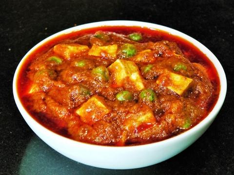 मटार पनीर | Restaurant Style Matar Paneer Recipe | Madhurasreipe | हलवाई जैसी मटर पनीर घर पर बनायें