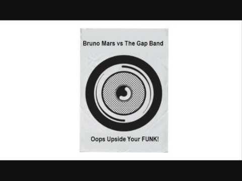 Uptown Funk/Oops Upside Your Head