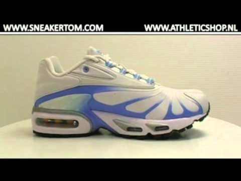 Nike Women's Air Max Tailwind 7 Running Sneakers from