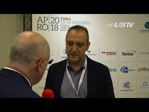APRO18 - Soci - Massimiliano Fava di Microservizi