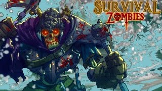 Survival Zombies The Inverted Evolution Gameplay [HD] [PC]