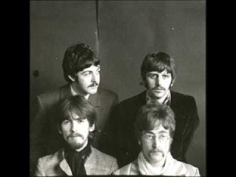 Can You Take Me Back (White Album Outtake)   / The Beatles