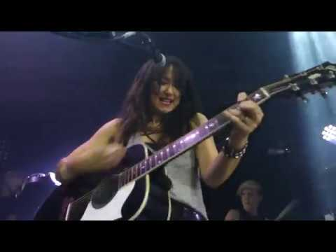 KT Tunstall  Other Side Of The World  at The Jazz Cafe  London UK