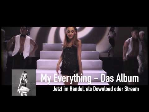 Ariana Grande - My Everything (official TV Spot)