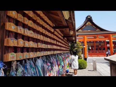 Kyoto Japan Attractions