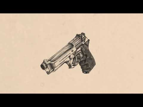 West Coast Gangsta Rap Beat [Instrumental]