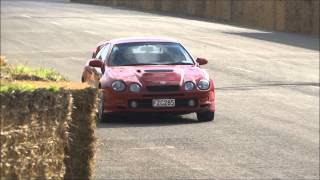 Video Ashburton Car Club Street Sprints 2014  (part 1) download MP3, 3GP, MP4, WEBM, AVI, FLV November 2017
