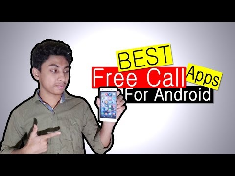 Best Free Calling App for Android to Any Number Bangla Tutorial | Free Global Calls Unlimited