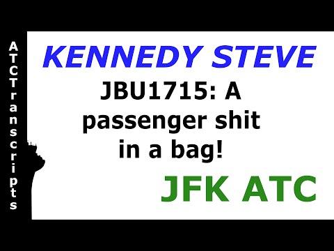 KENNEDY STEVE: OH REALLY!