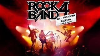 Rock Band 4: