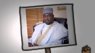 Thank you people of Niger State of Nigeria  for voting Alh. Abubakar Sani Bello