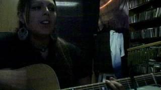 Meet Virginia- Train (acoustic cover)