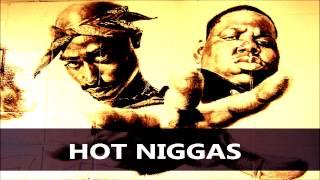 Hot Nigga Bobby Shmurda Tupac, Biggie Smalls, DMX remix.mp3