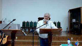 Estudo Bíblico - 14/05/20