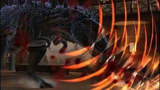 Angry angry mortem 1 v 3 takes (down) Thor