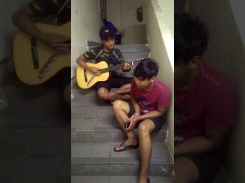 ORIGINAL_Izzat ft Hanif - Menjadi MilikKu (New Song)