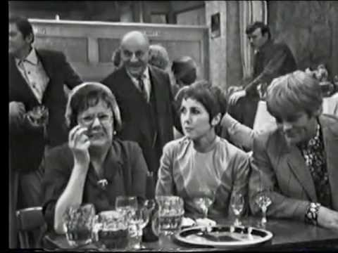 BBC4 One Night In The 60's - 'Til Closing Time Do Us Part