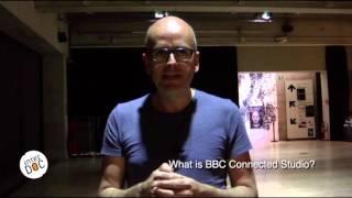 Robin Cramp - BBC Connected Studio