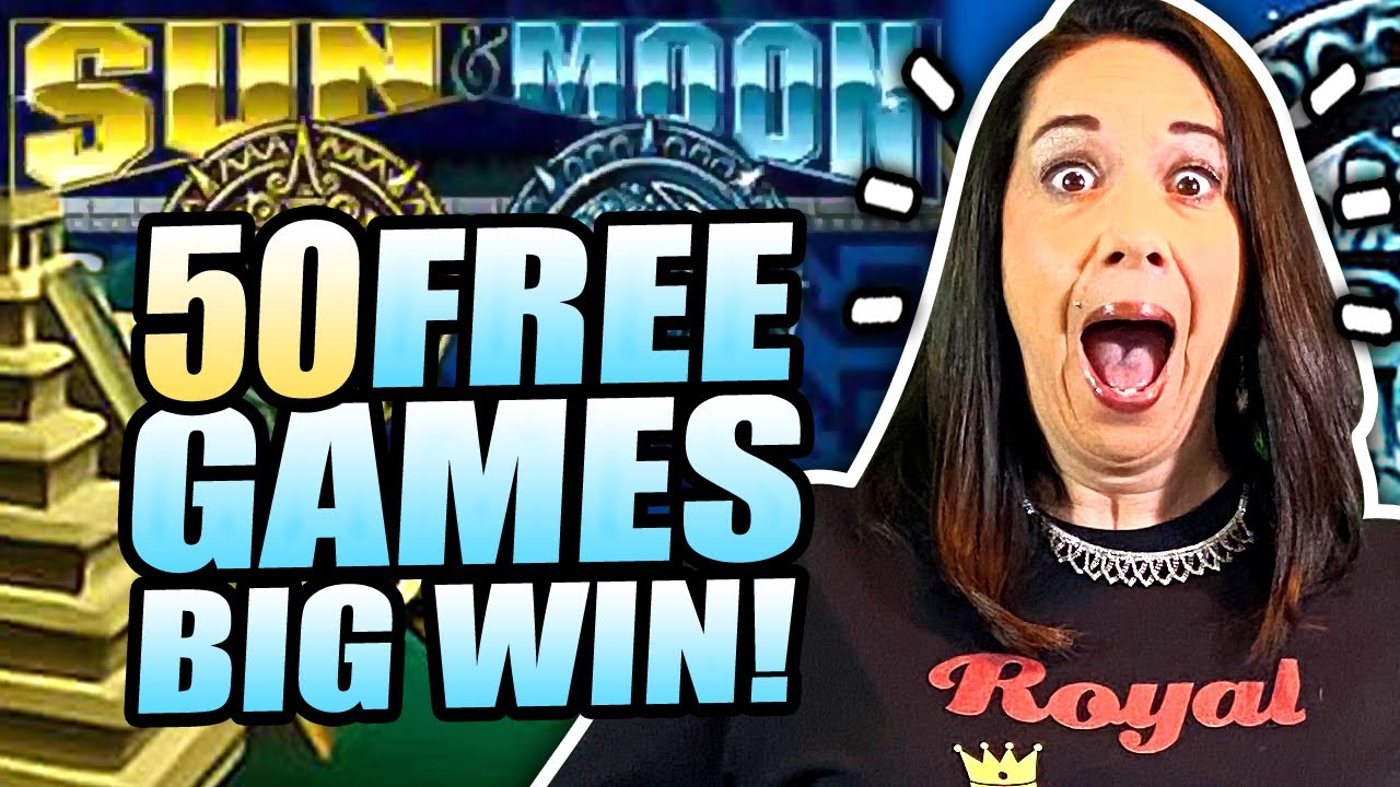 SHE LOVES ME! SUPER BIG WIN!!? MAX BET BONUS ON MEDUSA UNLEASHED! Slot Machine Bonus (SG)