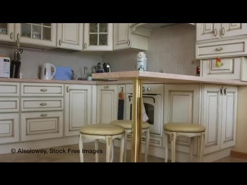 Repurposing Kitchen Islands Ideas For Home Decorating